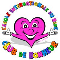 Logo Club de Bonheur